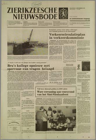 Zierikzeesche Nieuwsbode 1983-12-05