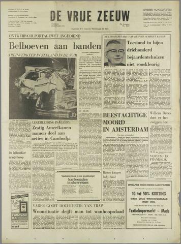 de Vrije Zeeuw 1971-01-29