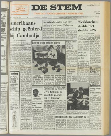 de Stem 1975-05-13
