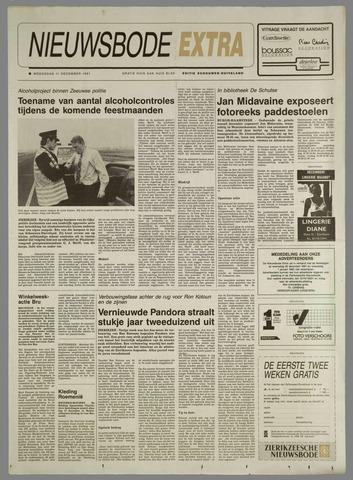 Zierikzeesche Nieuwsbode 1991-12-11