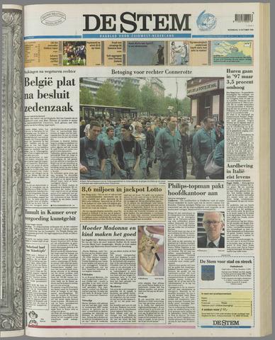 de Stem 1996-10-16
