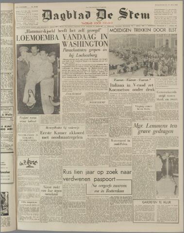 de Stem 1960-07-27