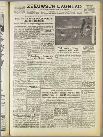 Zeeuwsch Dagblad 1951-10-29