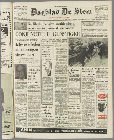 de Stem 1967-12-07