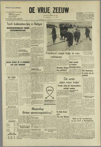 de Vrije Zeeuw 1966-02-11