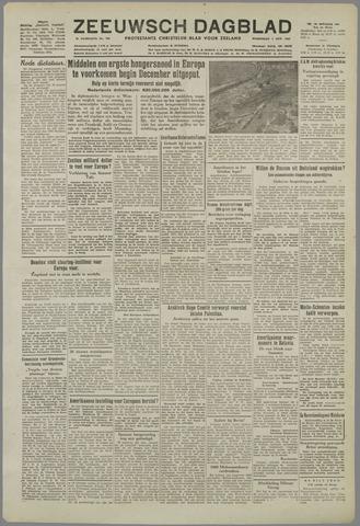 Zeeuwsch Dagblad 1947-10-01