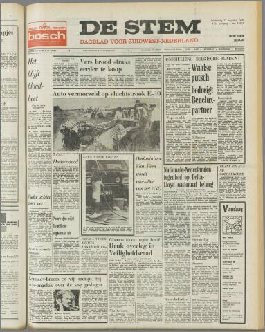 de Stem 1973-08-15