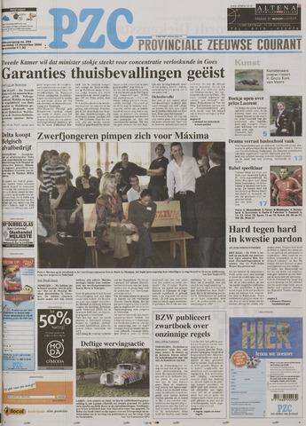Provinciale Zeeuwse Courant 2006-12-13