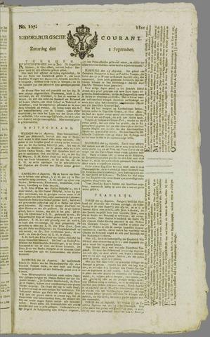 Middelburgsche Courant 1810-09-01