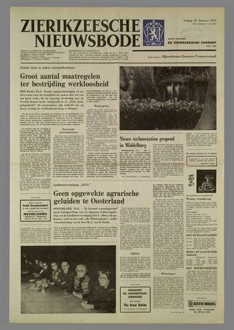 Zierikzeesche Nieuwsbode 1975-02-21
