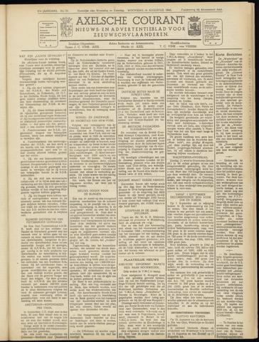 Axelsche Courant 1946-08-14
