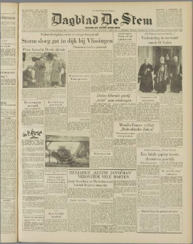 de Stem 1954-12-06