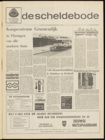 Scheldebode 1971-04-08