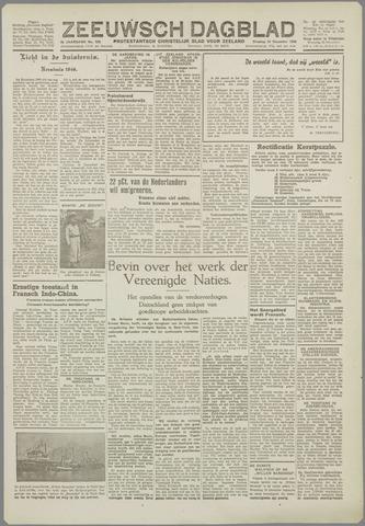 Zeeuwsch Dagblad 1946-12-24