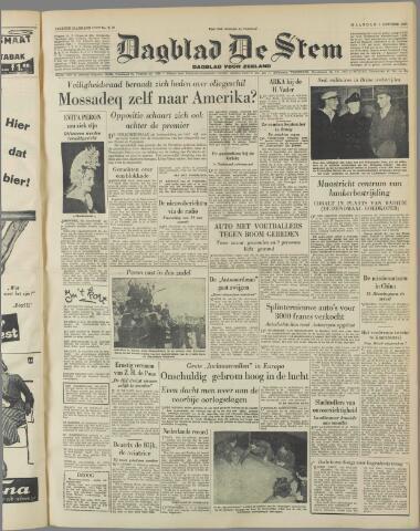 de Stem 1951-10-01