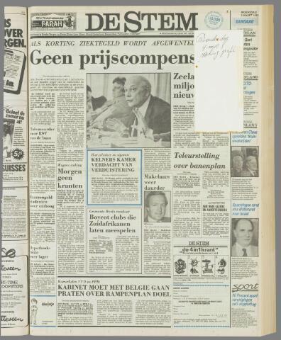 de Stem 1982-03-03