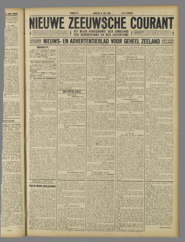 Nieuwe Zeeuwsche Courant 1926-05-11