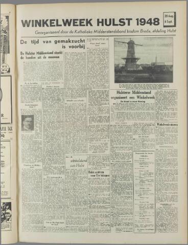 de Stem 1948-08-28