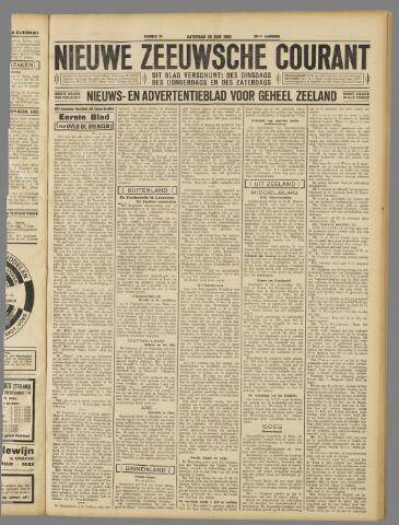 Nieuwe Zeeuwsche Courant 1932-06-25