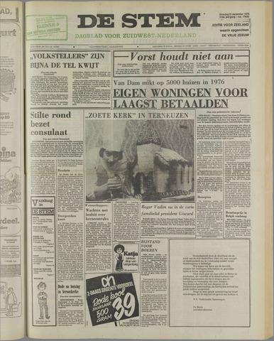 de Stem 1975-12-16