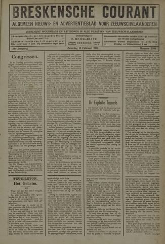 Breskensche Courant 1919-02-15