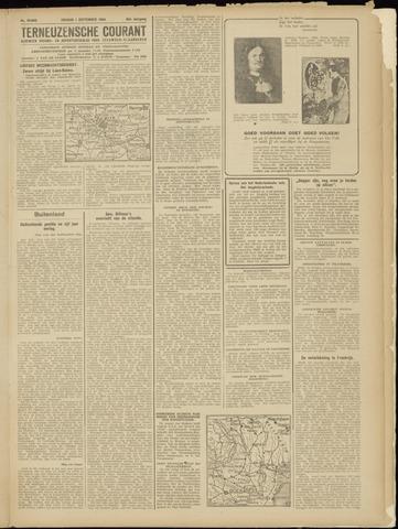 Ter Neuzensche Courant. Algemeen Nieuws- en Advertentieblad voor Zeeuwsch-Vlaanderen / Neuzensche Courant ... (idem) / (Algemeen) nieuws en advertentieblad voor Zeeuwsch-Vlaanderen 1944-09-01