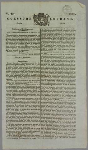 Goessche Courant 1836-05-23