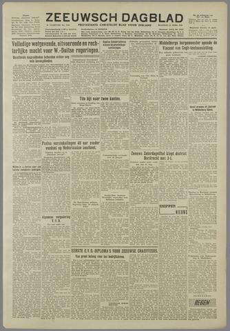 Zeeuwsch Dagblad 1949-04-11