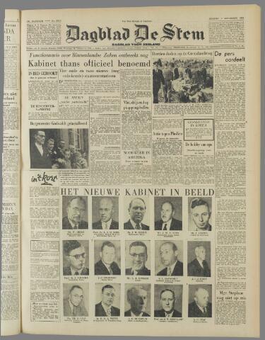 de Stem 1952-09-02