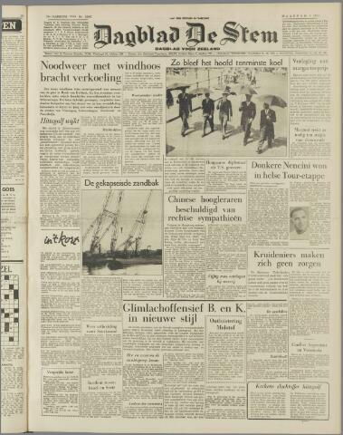 de Stem 1957-07-08