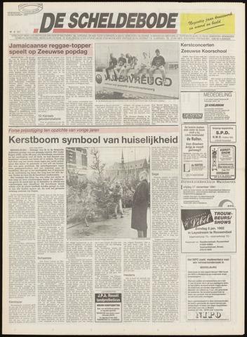 Scheldebode 1991-12-18