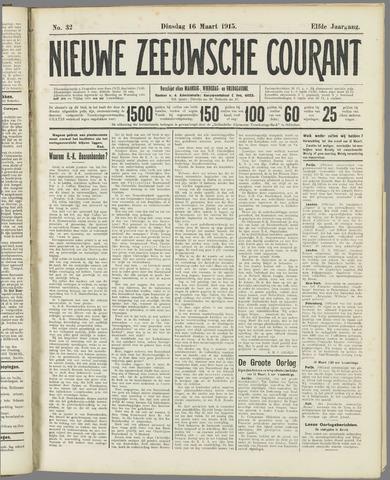 Nieuwe Zeeuwsche Courant 1915-03-16