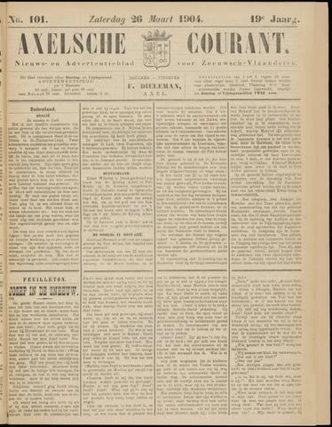 Axelsche Courant 1904-03-26