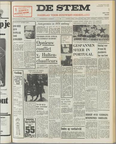 de Stem 1975-06-19