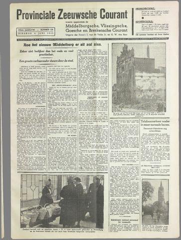 Provinciale Zeeuwse Courant 1940-06-04