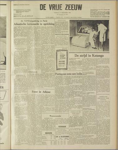 de Vrije Zeeuw 1961-12-15