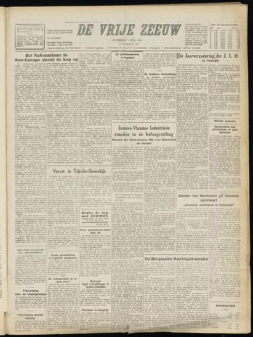 de Vrije Zeeuw 1949-07-02