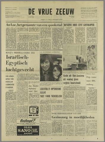 de Vrije Zeeuw 1972-06-14