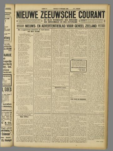 Nieuwe Zeeuwsche Courant 1928-11-20