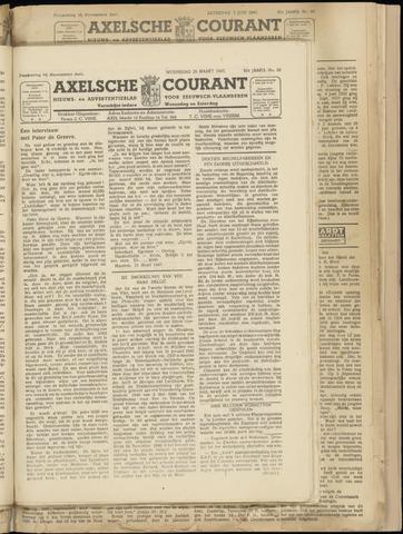 Axelsche Courant 1947-03-26