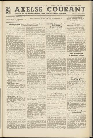 Axelsche Courant 1968-05-04