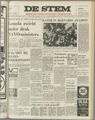 de Stem 1969-05-29