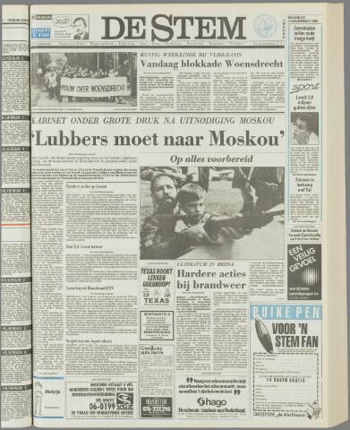 de Stem 1985-11-04