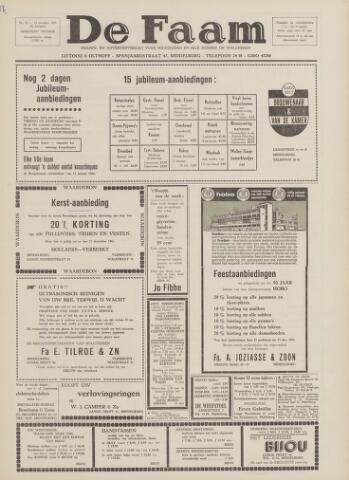 de Faam en de Faam/de Vlissinger 1963-12-13