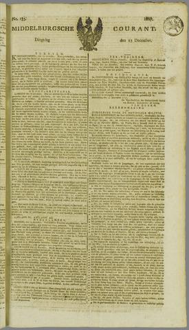 Middelburgsche Courant 1817-12-23