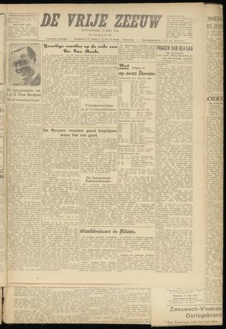 de Vrije Zeeuw 1946-07-18