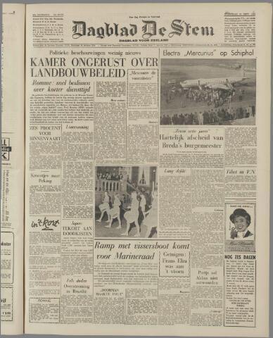 de Stem 1959-09-30