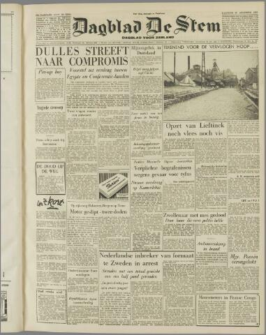 de Stem 1956-08-20