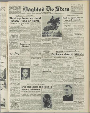 de Stem 1949-06-07