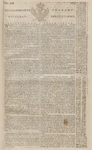 Middelburgsche Courant 1785-09-27